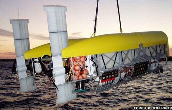самое глубокое погружение подводных лодок