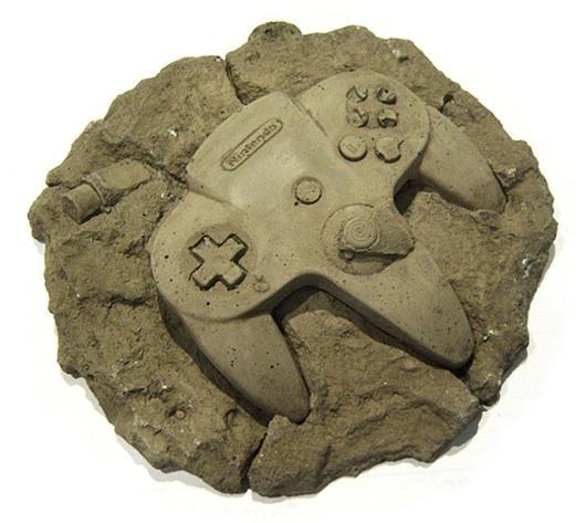 5043 год от рождества ...найден предмет изготовленный в 21 веке