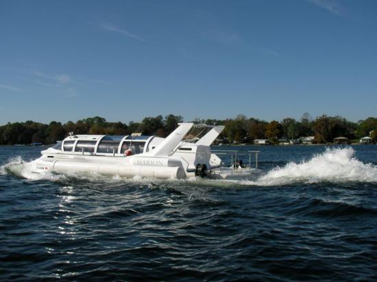 Triumph аппарат для изучения подводного