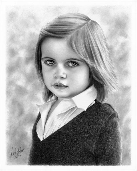 Очень красивые рисунки простым карандашом