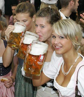 интересное о пиве