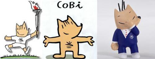 что означает символ олимпийских игр