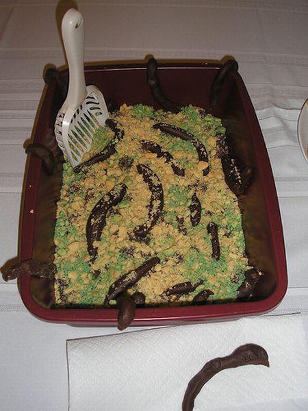 какашки торт фото