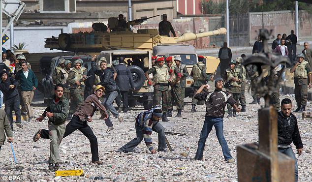 Египетская сила : отдых в египте