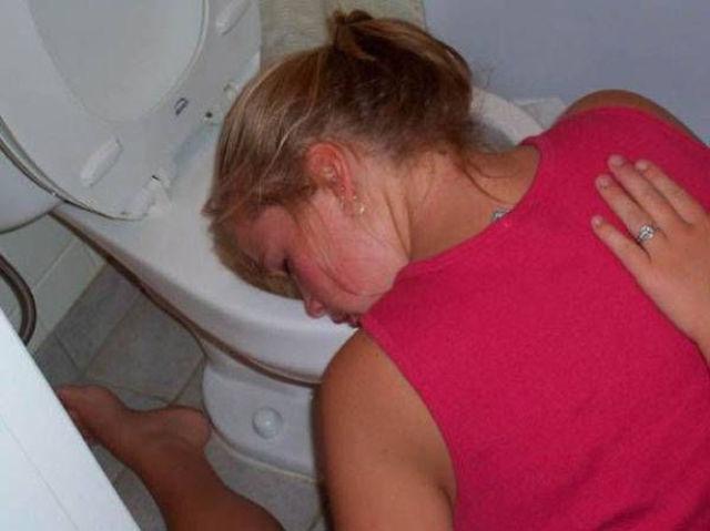 Пьяные девушки фото