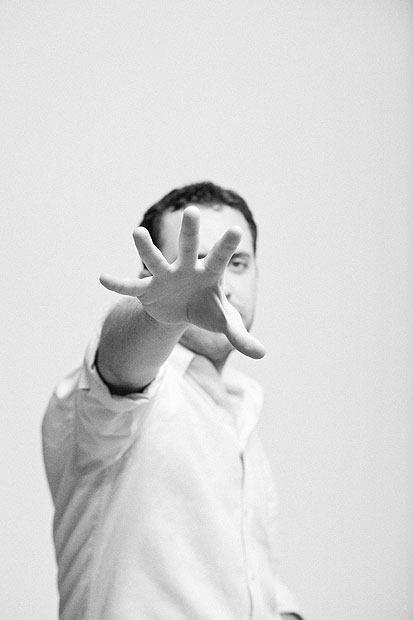 Сила жестов или что они означают.