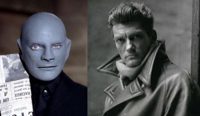 Jean Marais - Fantomas