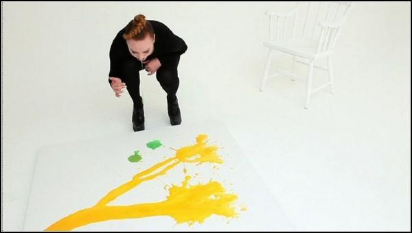 10 самых странных художников.