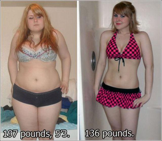 как похудеть после импланона