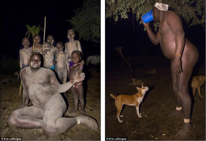 Толстый гей картинки фото 199-550