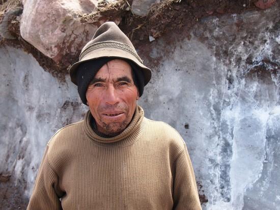 Скромная профессия - продавец ледника.