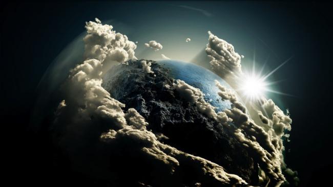 Роковая миссия Десятой планеты.