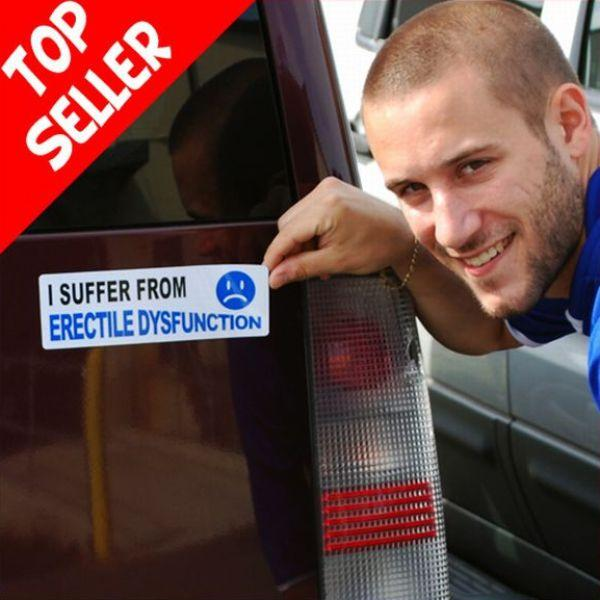 Pro gay bumper stickers, decals car magnets