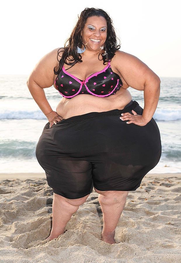 огромные у толстых фото - 5